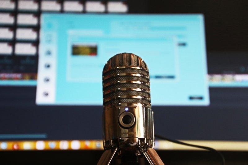 Make money from podcasting